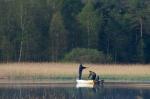 Fiskelycka - Skärsjön