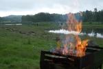 Grillning i Grimmeton