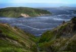 Landmannalaugar - mot havet