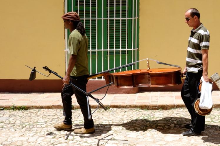 Kuba - ett eldorado för gatufotografer